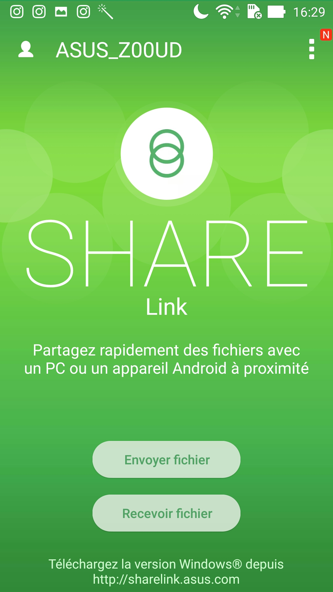 Share Link3