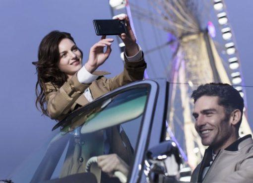 Photographie Zenfone Zoom S Couple