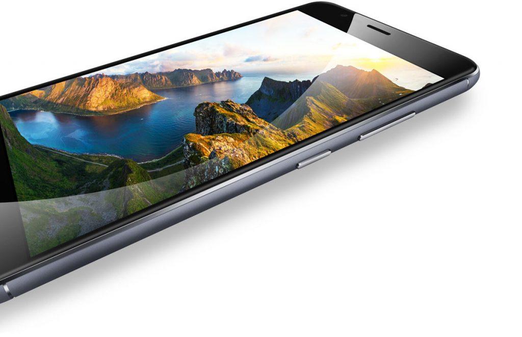Zenfone 3 max pratique pour les voyageurs