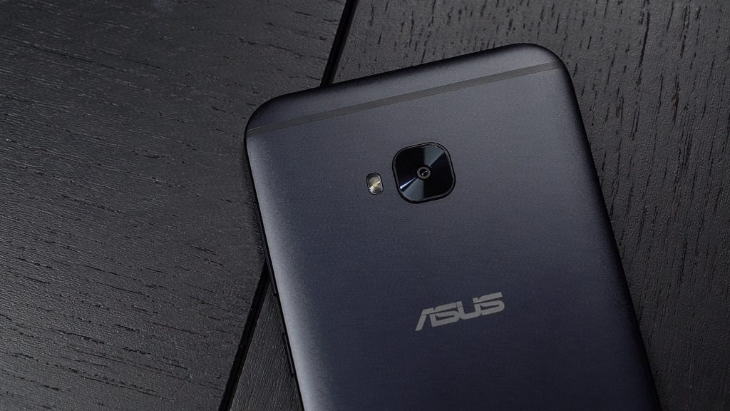 ASUS DuoPixel Camera Technology Zenfone Selfie 4