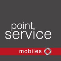 logo POINT SERVICE MOBILES PARIS NATION