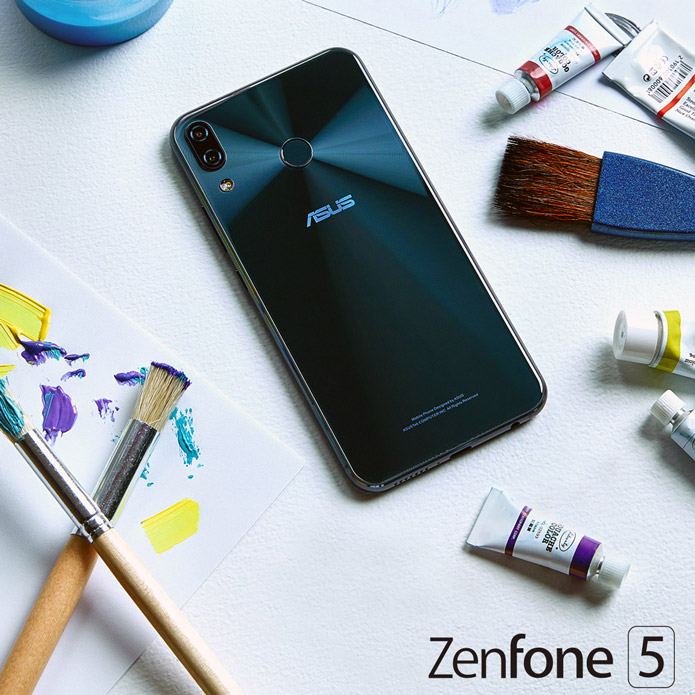 ZenFone 5 smartphone ASUS idée cadeau Noel